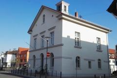 Rathaus Wallstadt