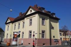Marktplatz Wallstadt
