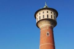 Wasserturm Wallstadt